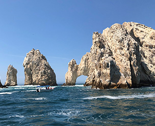 Holidays to Cabo San Lucas