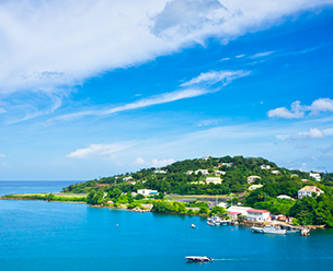 Holidays to St. Lucia