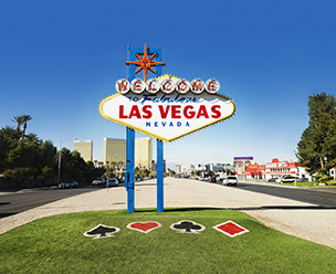Tickets to Las Vegas