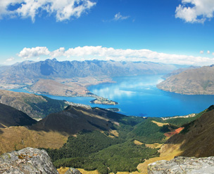 Tickets to Queenstown