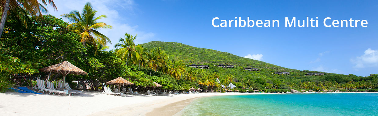 Caribbean MultiCenter