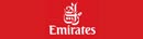 Emirates Flights Logo